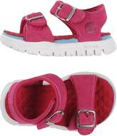 Timberland Sandals - Item 11028154