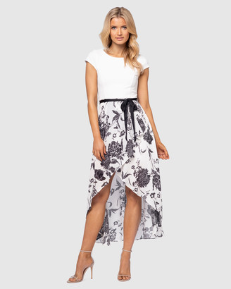 Pilgrim Jill High Low Dress