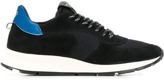 Philippe Model Paris Montecarlo low-top sneakers