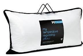 Bloomingdale's My Temperature Regulating Pillow, Standard - 100% Exclusive