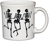 Fiesta Trio Of Skeletons Java Mug