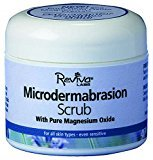Reviva Labs Scrub,microdermabrasion, 2 Oz
