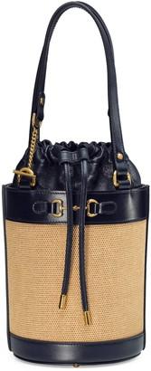 Gucci Horsebit 1955 small bucket bag