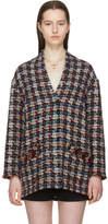 Isabel Marant - Manteau en tweed