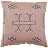 Kim Salmela Isabelle 20x20 Pillow - Pink clay