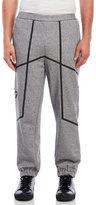 roc nation Zipper Pocket Sweatpants