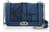 Rebecca Minkoff Love Denim Crossbody