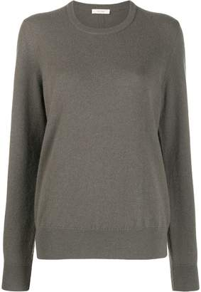 The Row relaxed knit jumper
