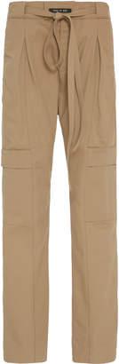 Fear Of God Cotton Cargo Pants Size: L