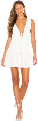 Indah Ibiza Mini Dress