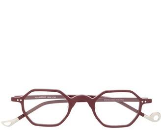 Eyepetizer Bristol glasses