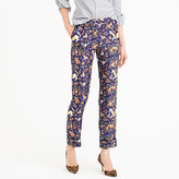 Drakes Collection Drake's® for J.Crew pant in Midnight Unicorn