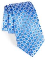 Nordstrom Men's Saranac Circles Silk Tie
