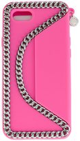 Stella McCartney Falabella iPhone 6 case - women - Silicone - One Size