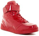 Radii Segment High Top Sneaker