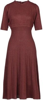GIADA BENINCASA Knee-length dresses