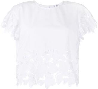 P.A.R.O.S.H. Cofleur blouse