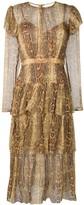 Zimmermann Ninety-Six midi dress