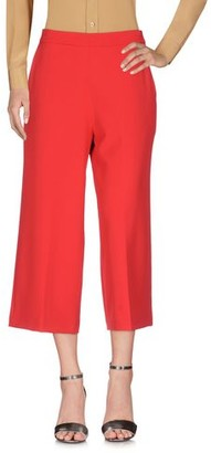 Relish 3/4-length trousers