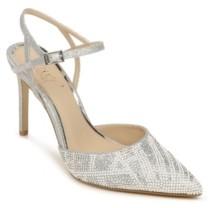 Badgley Mischka Fedora Evening Women's Pumps Women's Shoes