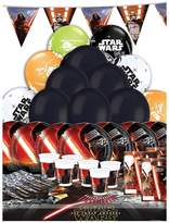 Star Wars Party Kit For 16