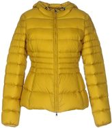 Liu Jo Down jackets - Item 41679433