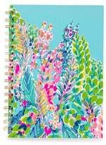 Lilly Pulitzer Catch The Wave Notebook