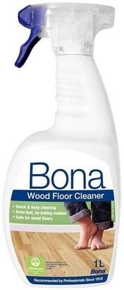 Bona® 1L Wood Floor Cleaner Spray No