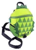 Gelert Kids Animal Daypack Bag Sack Zip Infants Storing Carrier Training
