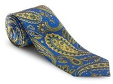 Robert Talbott Men's Paisley Silk Tie
