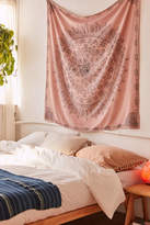 Urban Outfitters Juniper Medallion Tapestry