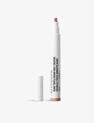 Milk Makeup KUSH Triple brow pen 1ml