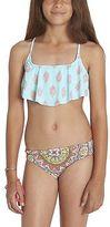 Billabong Samsara Flutter Swimsuit - Girls'