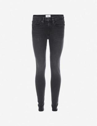 Frame Jagger skinny-fit jeans