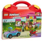 Lego Juniors Mia's Farm Suitcase - 10746