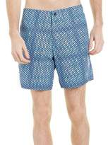 Zachary Prell Torreya Swim Trunk.