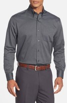 Cutter & Buck Men's 'Nailshead' Classic Fit Sport Shirt