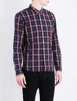 Levi's Sunset regular-fit western shirt