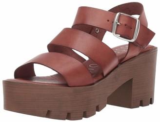 Musse & Cloud Women's Tami Heeled Sandal