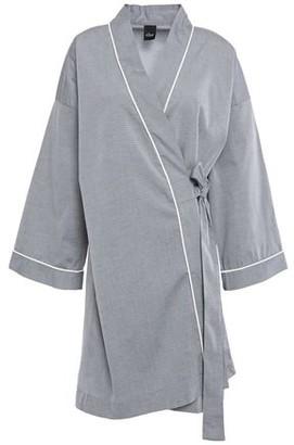 ELSE Victoria Cotton-blend Robe