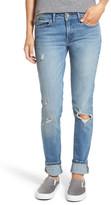 Levi's Levi&s &711& Skinny Jeans (Goodbye Heart)