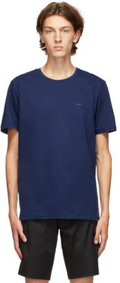 HUGO BOSS Blue Lecco 80 T-Shirt
