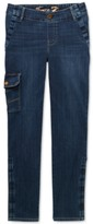 Seven7 Jeans Seated Adaptive Skinny Jeans