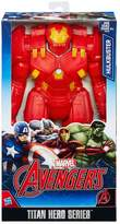 Hasbro Marvel Titan Hero Series 12-in. Hulkbuster Figure by