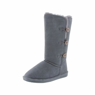 BearPaw Lauren Women's Mid-Shaft Boots