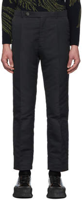 Namacheko Black Mero Trousers