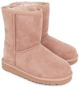 UGG Classic Mid Suede Mushroom Boot