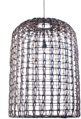 Wisteria Designs Whitsunday Rattan Pendant Shade Natural