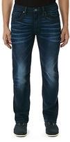 Buffalo David Bitton Six-x Five-Pocket Jeans