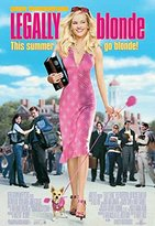 Legally Blonde 11 x 17 Movie Poster